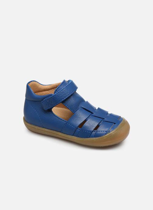 Sandalen Acebo's Roman blau detaillierte ansicht/modell