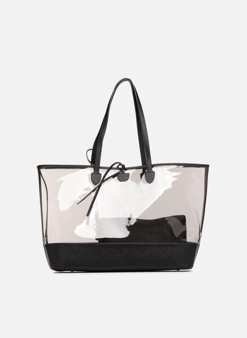 Handtaschen Hexagona MALIBU CABAS schwarz detaillierte ansicht/modell