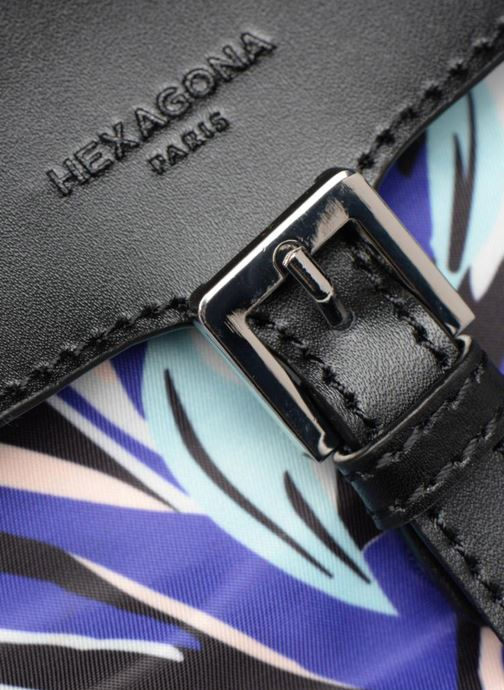 Sacs à main Hexagona Cabas Nylon Porté épaule Multicolore vue gauche