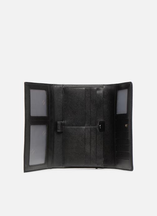 Petite Maroquinerie Hexagona SYNSA PORTE-CHEQUIER Noir vue derrière