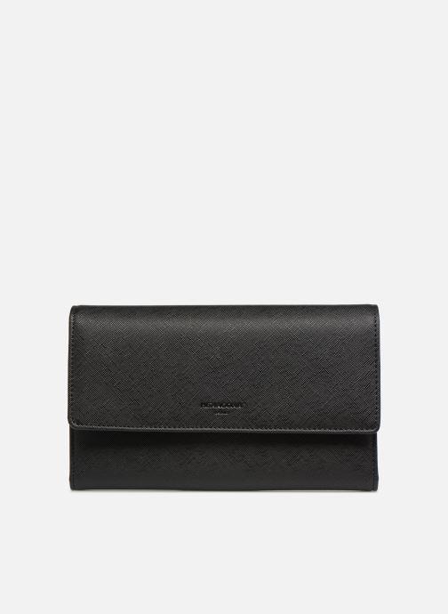 Portemonnaies & Clutches Hexagona SYNSA PORTE-CHEQUIER schwarz detaillierte ansicht/modell