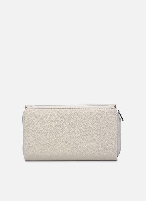 Portemonnaies & Clutches Hexagona MADRID PORTE-CHEQUIER beige ansicht von vorne