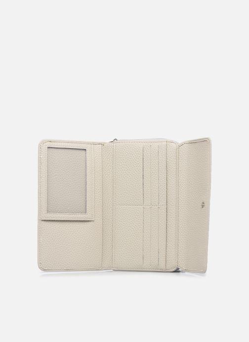 Portemonnaies & Clutches Hexagona MADRID PORTE-CHEQUIER beige ansicht von hinten
