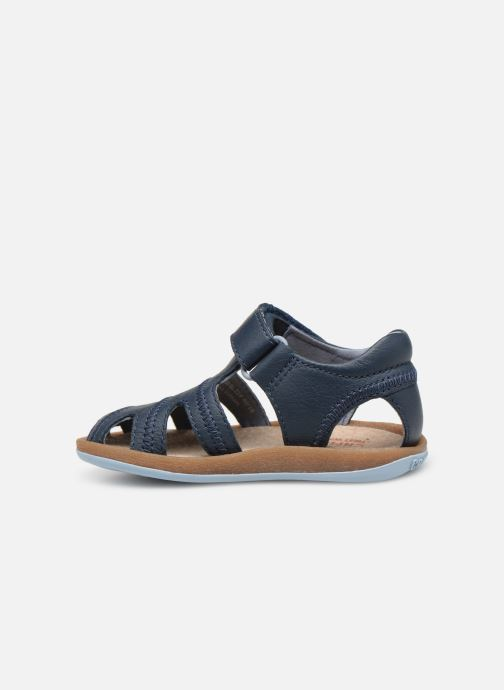 Sandalen Camper Bicho 80372 Blauw voorkant