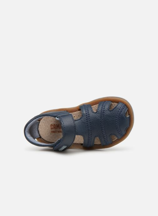 Sandals Camper Bicho 80372 Blue view from the left