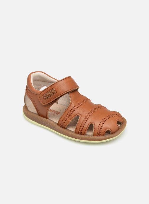 Sandales et nu-pieds Camper Bicho 80372 Marron vue détail/paire