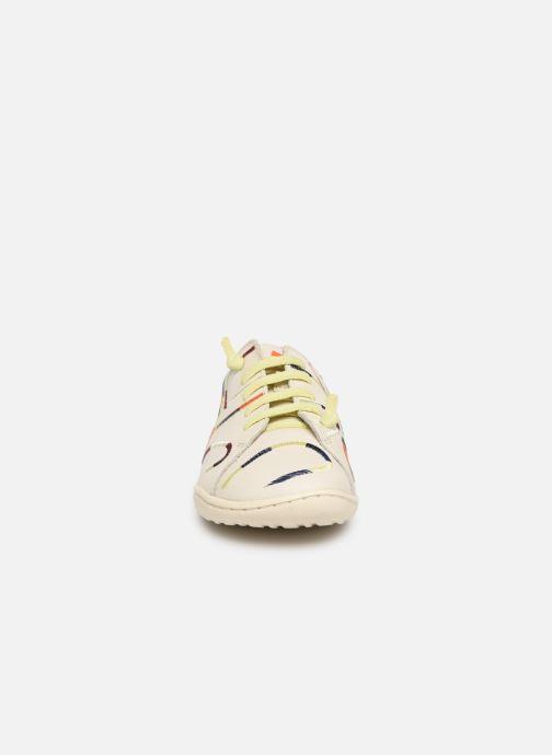 Baskets Camper TWS Peu Multicolore vue portées chaussures
