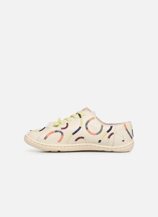Sneakers Camper TWS Peu Multicolor voorkant