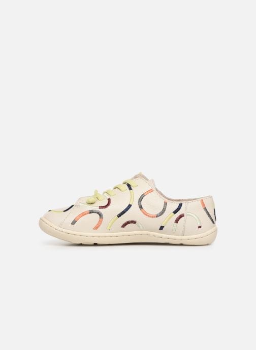 Trainers Camper TWS Peu Multicolor front view