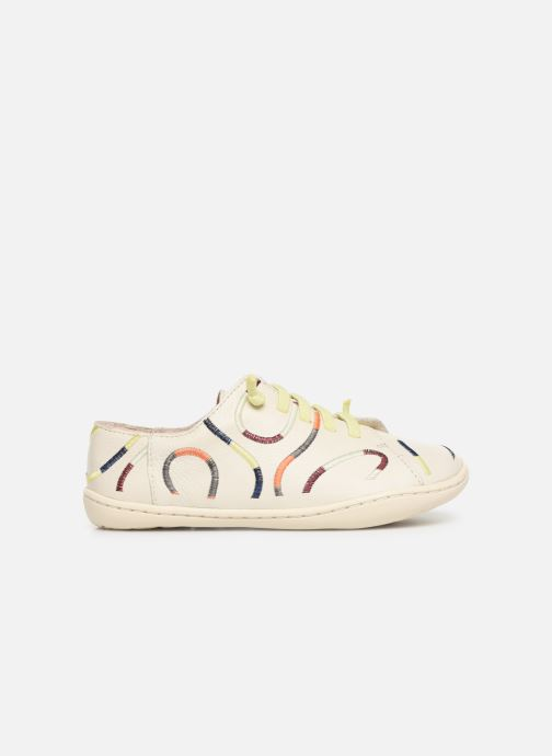 Sneakers Camper TWS Peu Multicolor achterkant