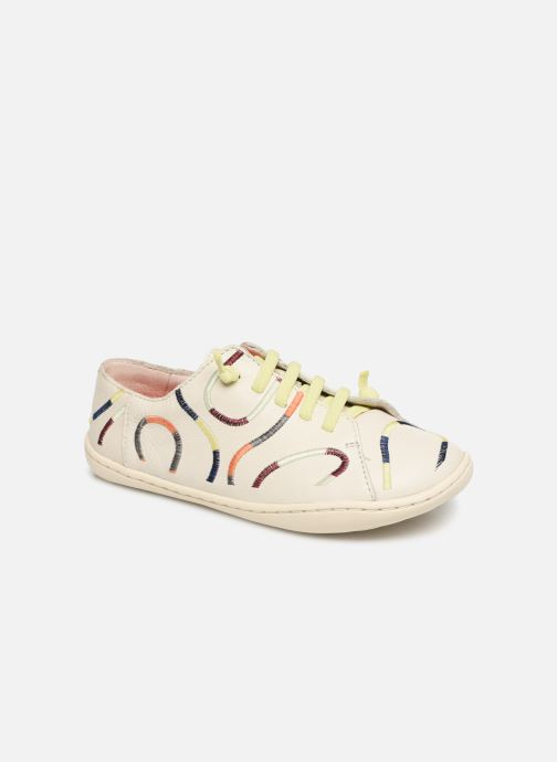 Trainers Camper TWS Peu Multicolor detailed view/ Pair view