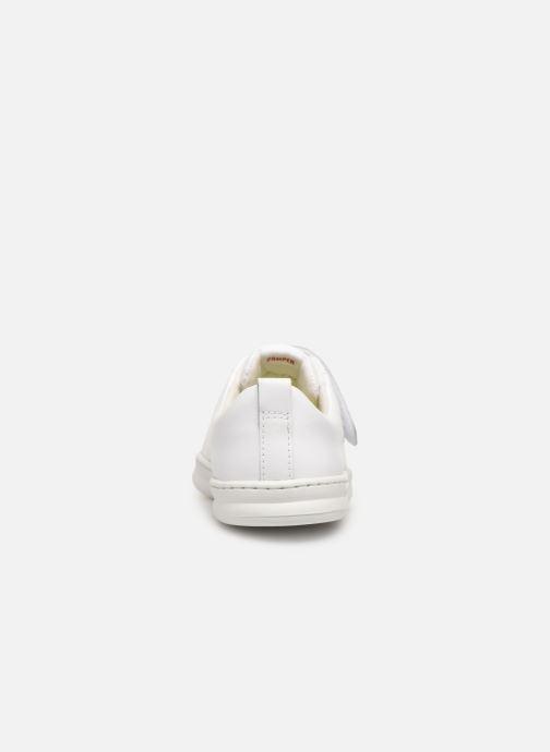 Sneakers Camper Run 800247 Wit rechts