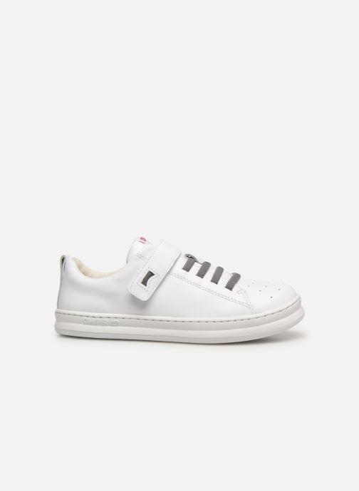 Sneakers Camper Run 800247 Wit achterkant