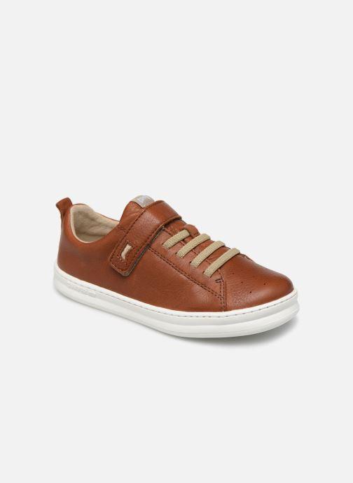 Sneakers Camper Run 800247 Marrone vedi dettaglio/paio