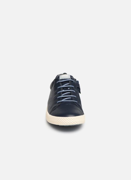 Sneakers Camper Pursuit 800232 Blå bild av skorna på