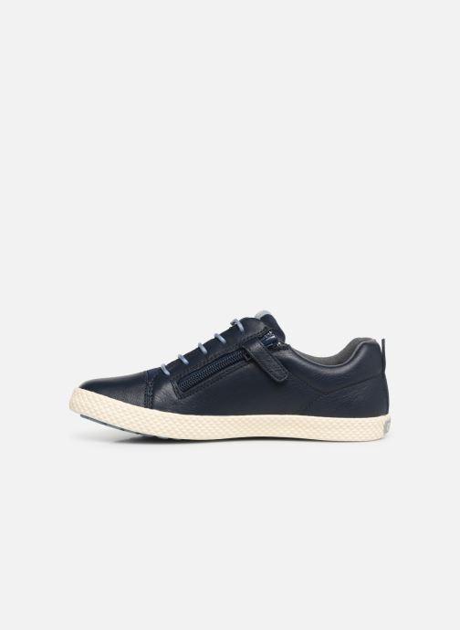 Sneakers Camper Pursuit 800232 Blauw voorkant