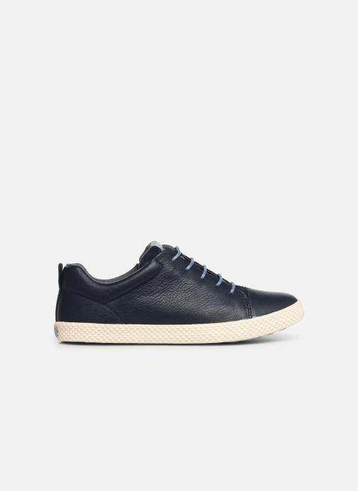 Sneakers Camper Pursuit 800232 Blauw achterkant