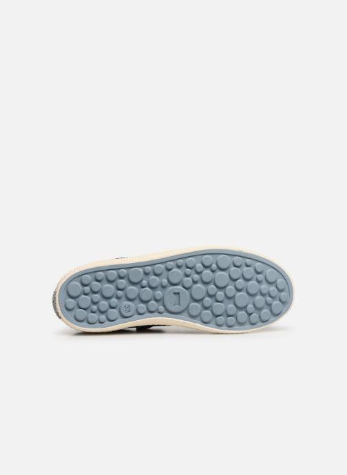 Sneakers Camper Pursuit 800232 Blå bild från ovan