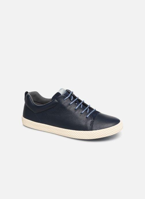 Sneakers Camper Pursuit 800232 Blå detaljerad bild på paret