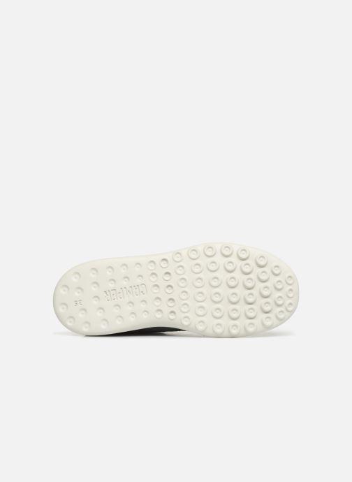 Sneaker Camper KTII Driftie grau ansicht von oben