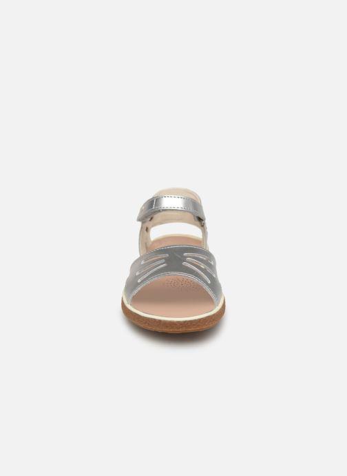 Sandalen Camper Miko 800259 Zilver model