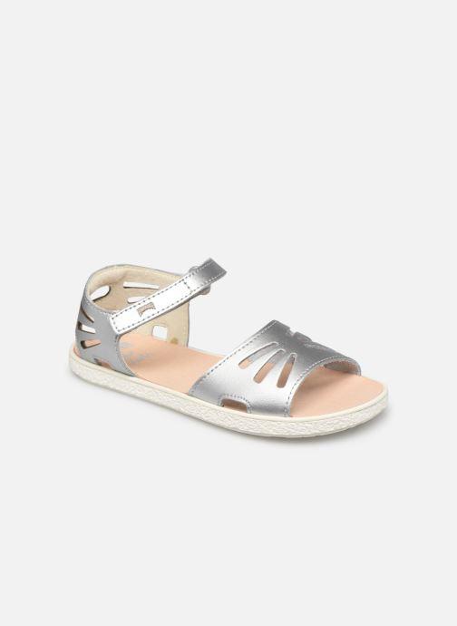 Sandali e scarpe aperte Camper Miko 800259 Argento vedi dettaglio/paio