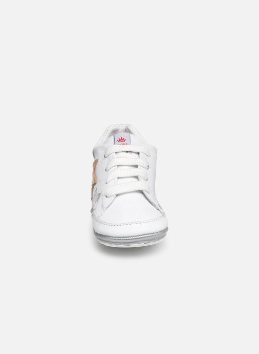 Sneakers Shoesme Sabrina Hvid se skoene på
