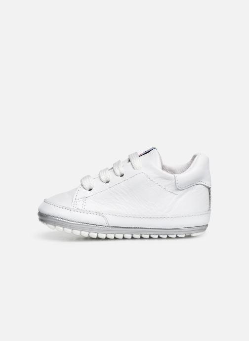 Sneakers Shoesme Sabrina Hvid se forfra