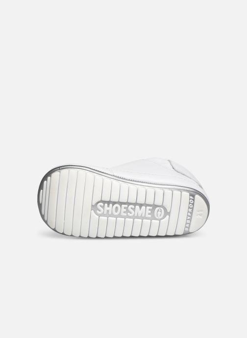 Sneakers Shoesme Sabrina Hvid se foroven