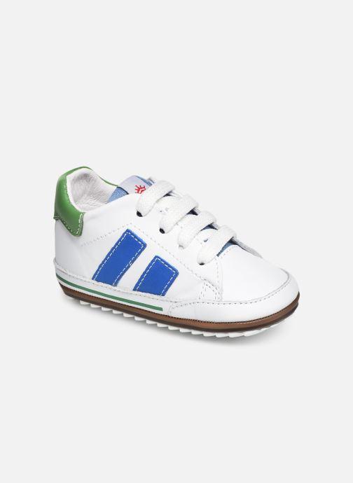 Sneakers Shoesme Saverio Bianco vedi dettaglio/paio