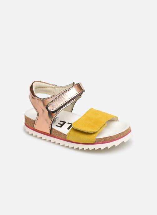 Sandali e scarpe aperte Shoesme Syrine Argento vedi dettaglio/paio