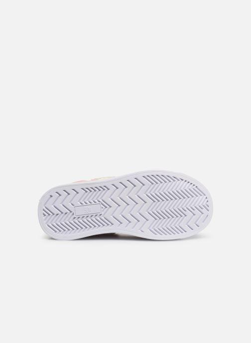 Sneakers Shoesme Santia Roze boven