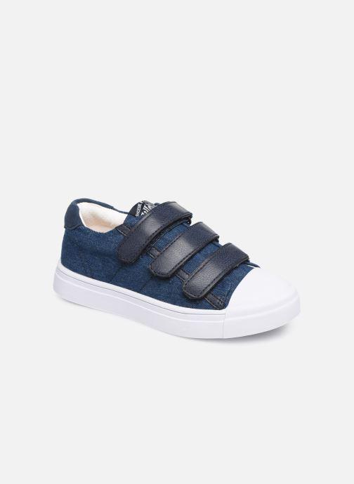 Sneakers Shoesme Santiago Azzurro vedi dettaglio/paio
