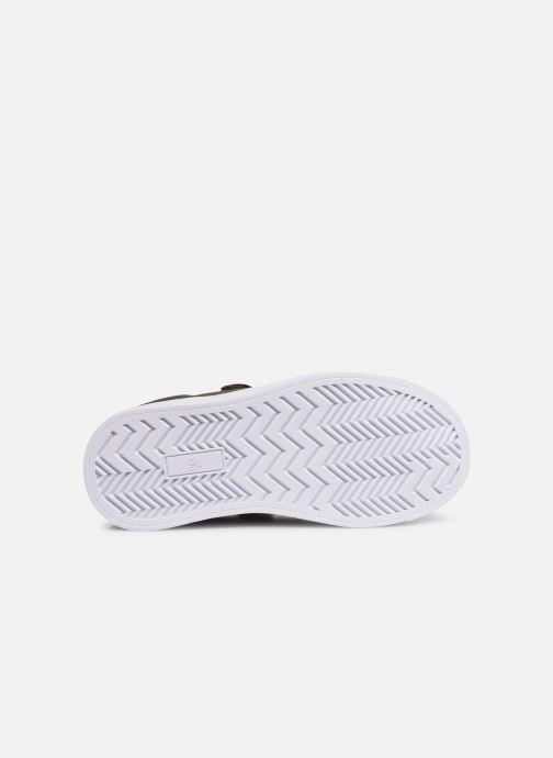 Sneakers Shoesme Santiago Groen boven