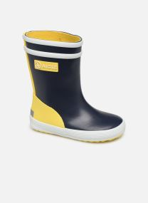 Stiefel Kinder Baby Flac Color Block