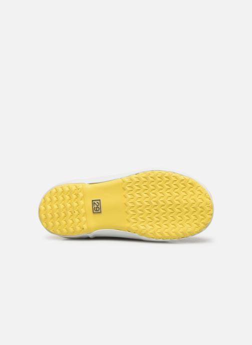 Støvler & gummistøvler Aigle Lolly Pop Color Block Blå se foroven