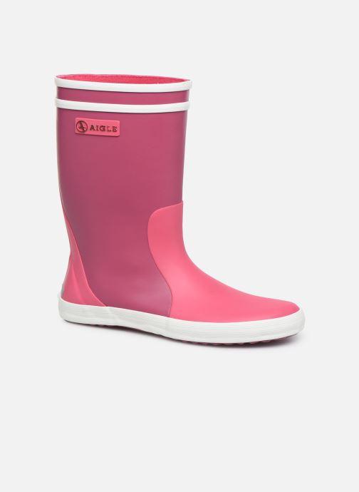 Stivali Aigle Lolly Pop Color Block Rosa vedi dettaglio/paio