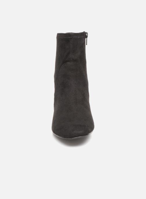 Bottines et boots Aldo LOTHELIMMA Noir vue portées chaussures