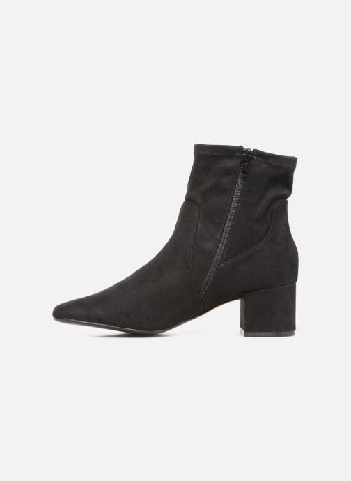 Bottines et boots Aldo LOTHELIMMA Noir vue face