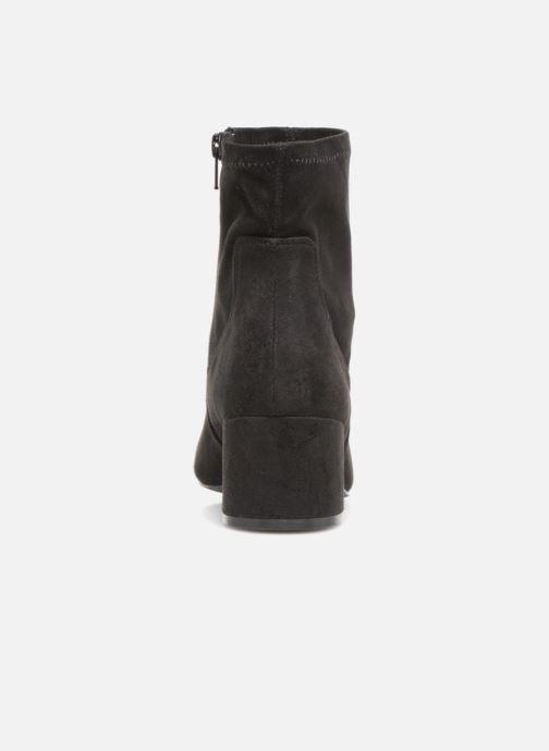 Bottines et boots Aldo LOTHELIMMA Noir vue droite