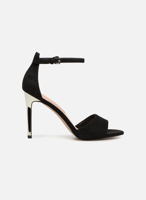 Sandales et nu-pieds Aldo WORSTER Noir vue derrière