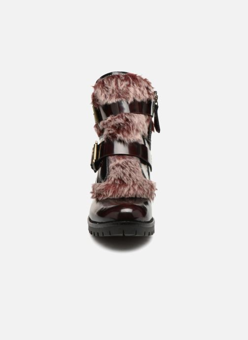 Ankelstøvler Gioseppo 41934 Bordeaux se skoene på