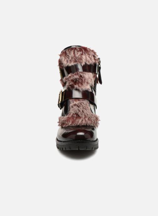 Gioseppo 41934 Bottines Boots Burdeos Et sdCBQthrxo