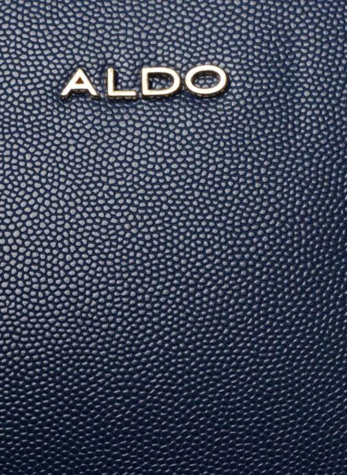 Sacs à main Aldo KULA Bleu vue derrière