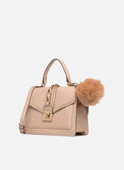 Handtaschen Aldo JERILINI rosa schuhe getragen