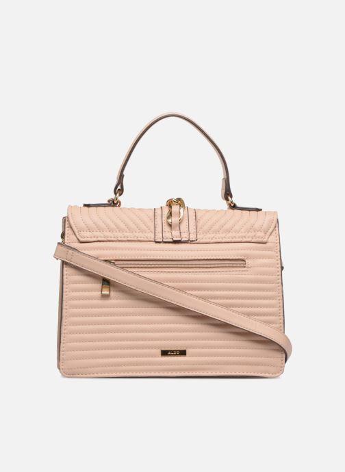Handtaschen Aldo JERILINI rosa ansicht von vorne