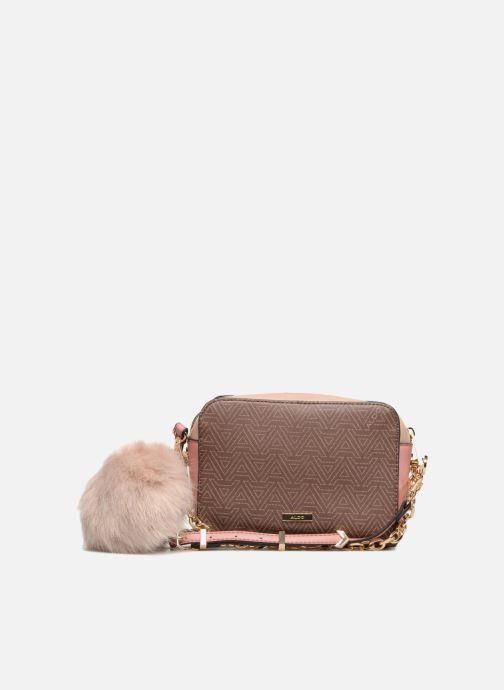 Handtaschen Aldo DAROMANI braun ansicht von vorne