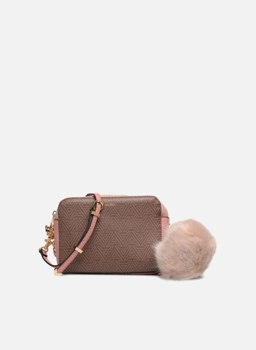Handtaschen Aldo DAROMANI braun detaillierte ansicht/modell