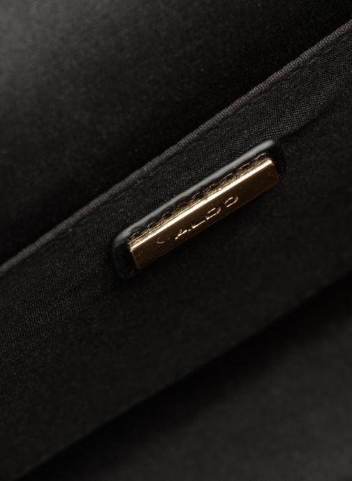Sacs pochettes Aldo MELITOIRPINO Noir vue derrière