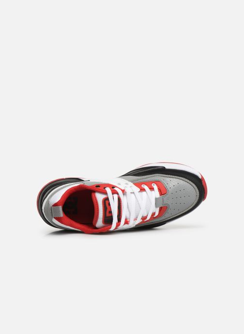 Trainers DC Shoes E. Tribeka Multicolor view from the left
